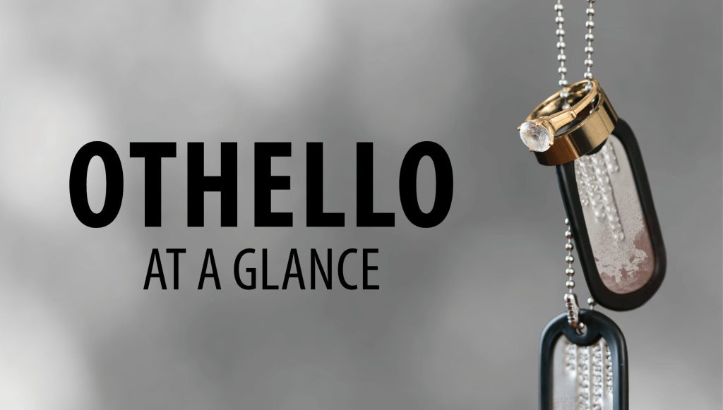 Othello at a Glance