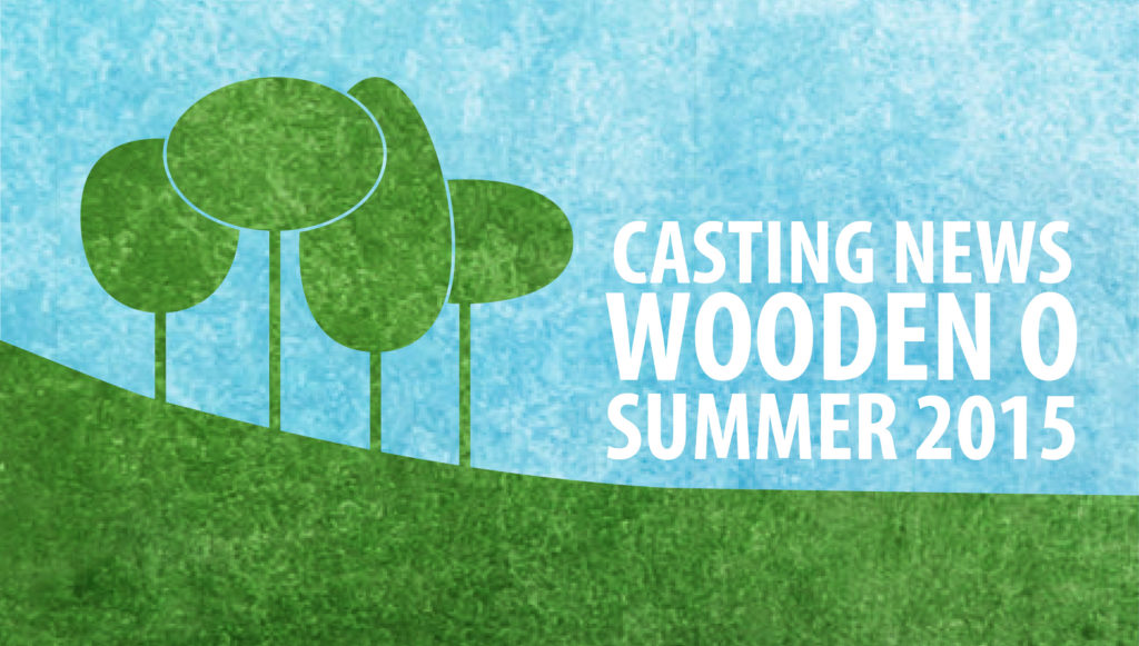 Wooden O Casting News