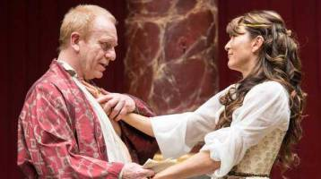 "Win Tickets to a Screening of ""Antony and Cleopatra"""