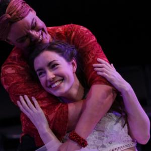 Romeo and Juliet (2016)