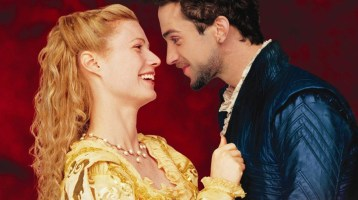 "Stage adaptation of ""Shakespeare in Love"" tops off 2017-2018 season"
