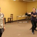 Midsummer Rehearsal