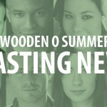Casting News Wooden O 2017