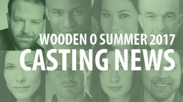 Wooden O Casting News 2017