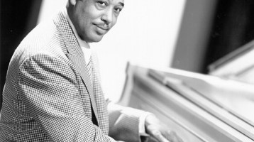 Jazzing Up Timon with Duke Ellington