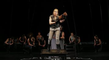 """""""All's Fair in Love and War"""" for Seattle Shakespeare Company's female-forward 2018-2019 season"""