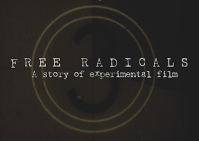 free radicals - title card