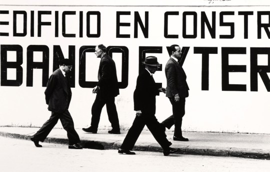 Valencia, 1961. Courtesy of The Nelson-Atkins Museum of Art.