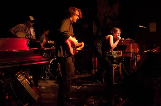 Crystal Beth & The Boom Boom Band perform this Thursday at the Sunset Tavern in Ballard. Courtesy of The Frank Agency.