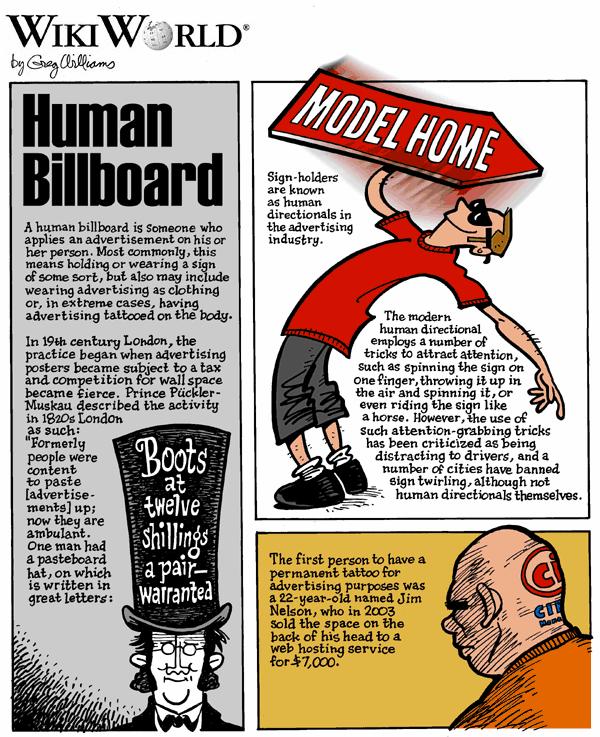 Human-Billboard_WikiWorld