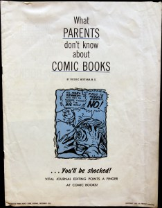 What-Parents-Dont-Know-About-Comic-Books-by-Fredric-Wertham