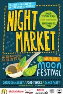 night-market