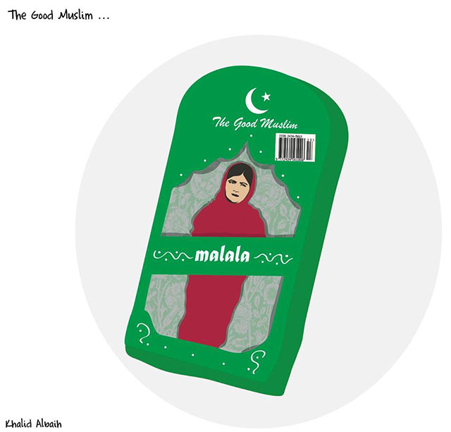 khartoon_malala