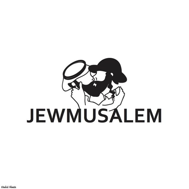 jewmusalem
