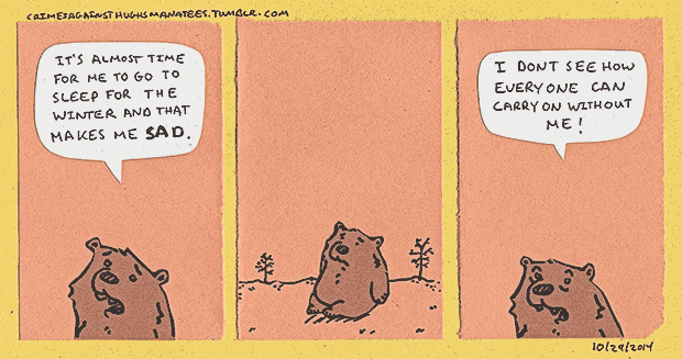 manatees-wintersleep