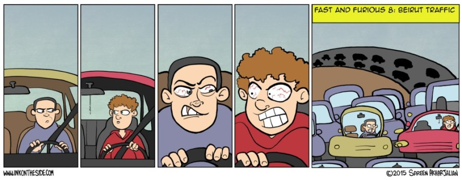 2015-04-13-Fast and Furious