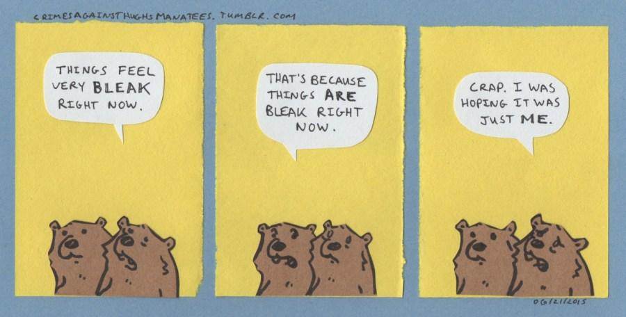 manatees-bleak
