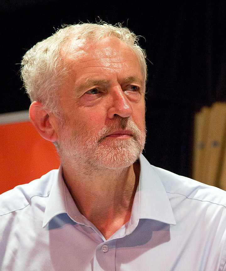 """""""I Want a World of Peace"""": An Interview with Jeremy Corbyn"""