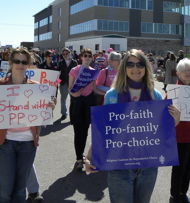For Abortion Providers, a Constant Barrage of Personalized Harassment