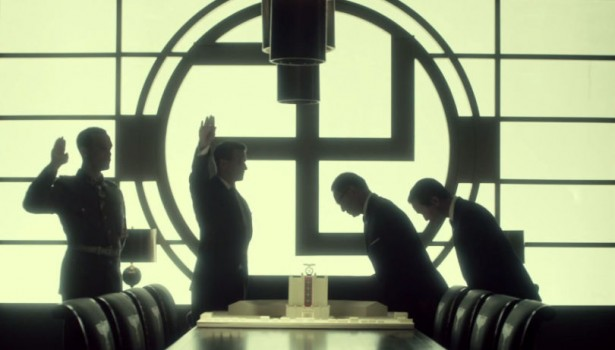 The 60s Can't Save Us, Nor Can The Man in the High Castle