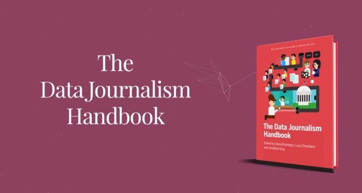 New Edition of Data Journalism Handbook Explores Journalistic Interventions in the Data Society