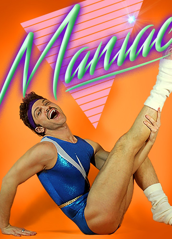Of Fight and Fitness: Woody Shticks' Maniac