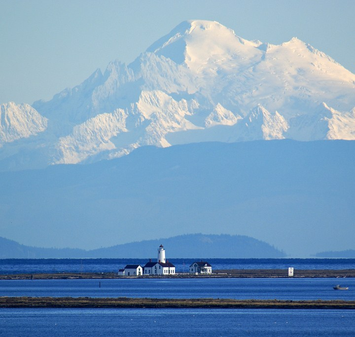 "Indigenous Peoples Fight to Stop ""Bleeding"" of the Salish Sea"