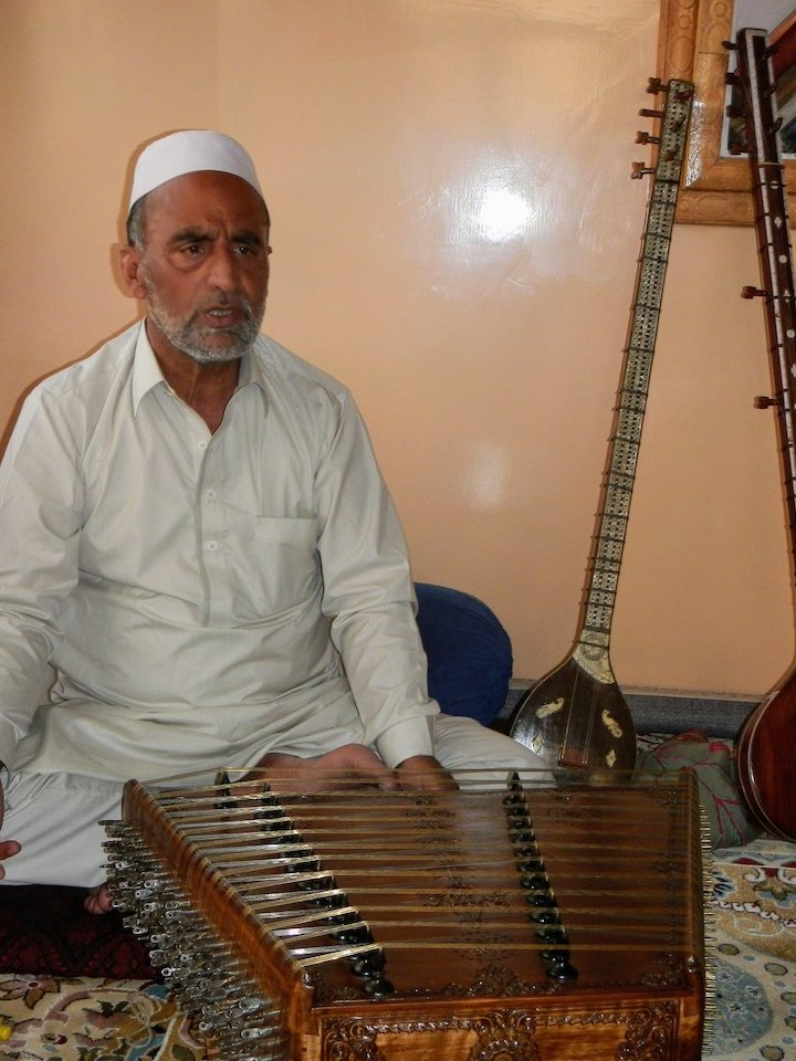 South Asia's Cradle of Sufism is Losing Its Traditional Music