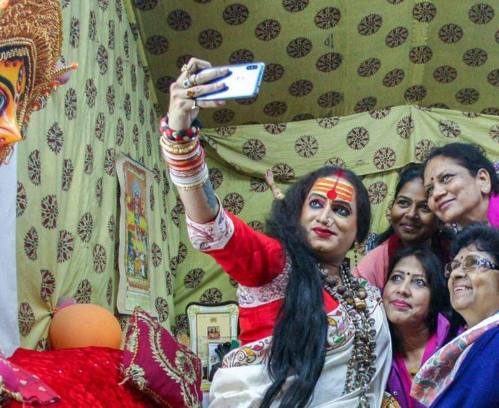 India's Third Gender Rises Again
