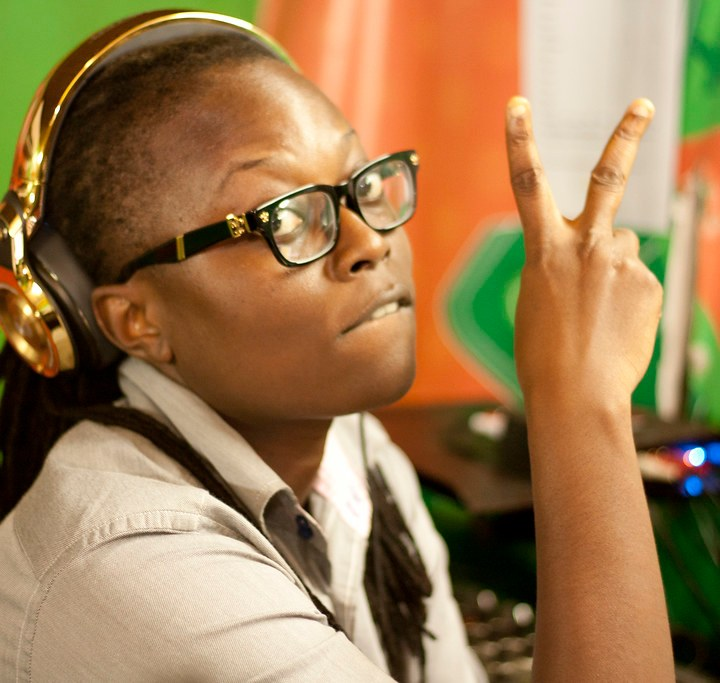 Radio in Ghana: From Mouthpiece of Coup Plotters to People's Voice