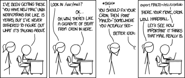 cron_mail
