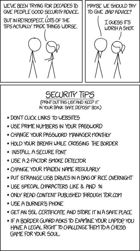 security_advice