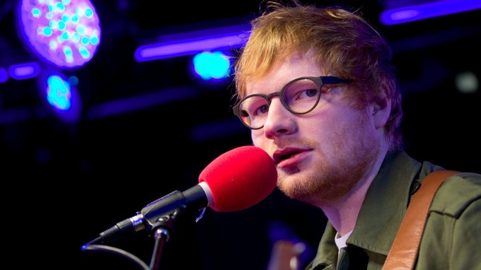 Woman jailed after playing Ed Sheeran song on repeat