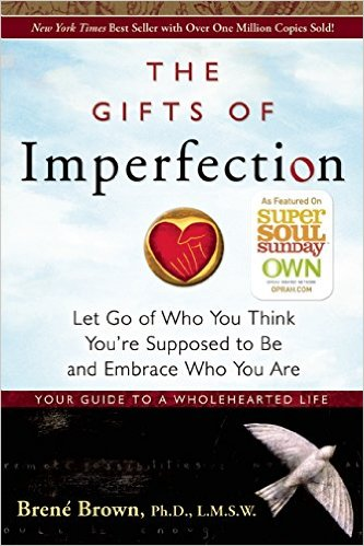 Link to The Gifts of Imperfection