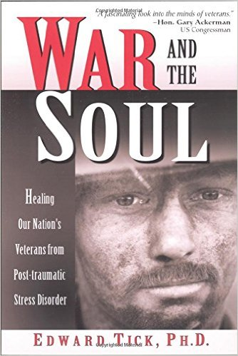Link to War and the Soul