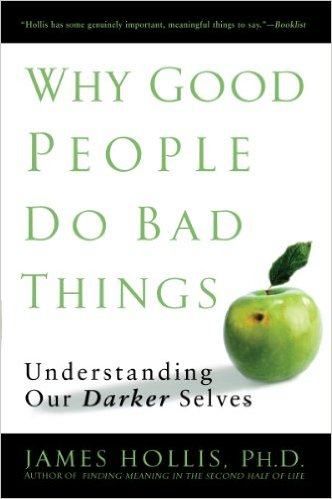 Link to Why Good People Do Bad Things