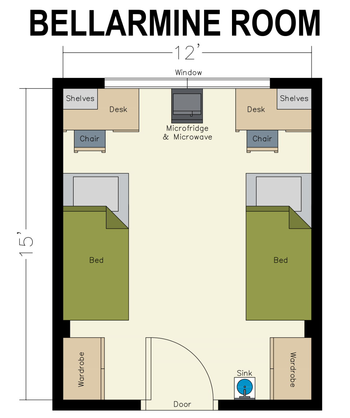 Gallery Residences Housing And Residence Life