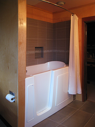 Snohomish Project Seattle Walk In Bathtubs