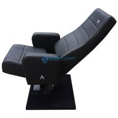 Theater Recliner Chairs Ergonomic Chair Research Planetarium Seat