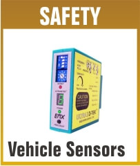 SEA Vehicle Sensors