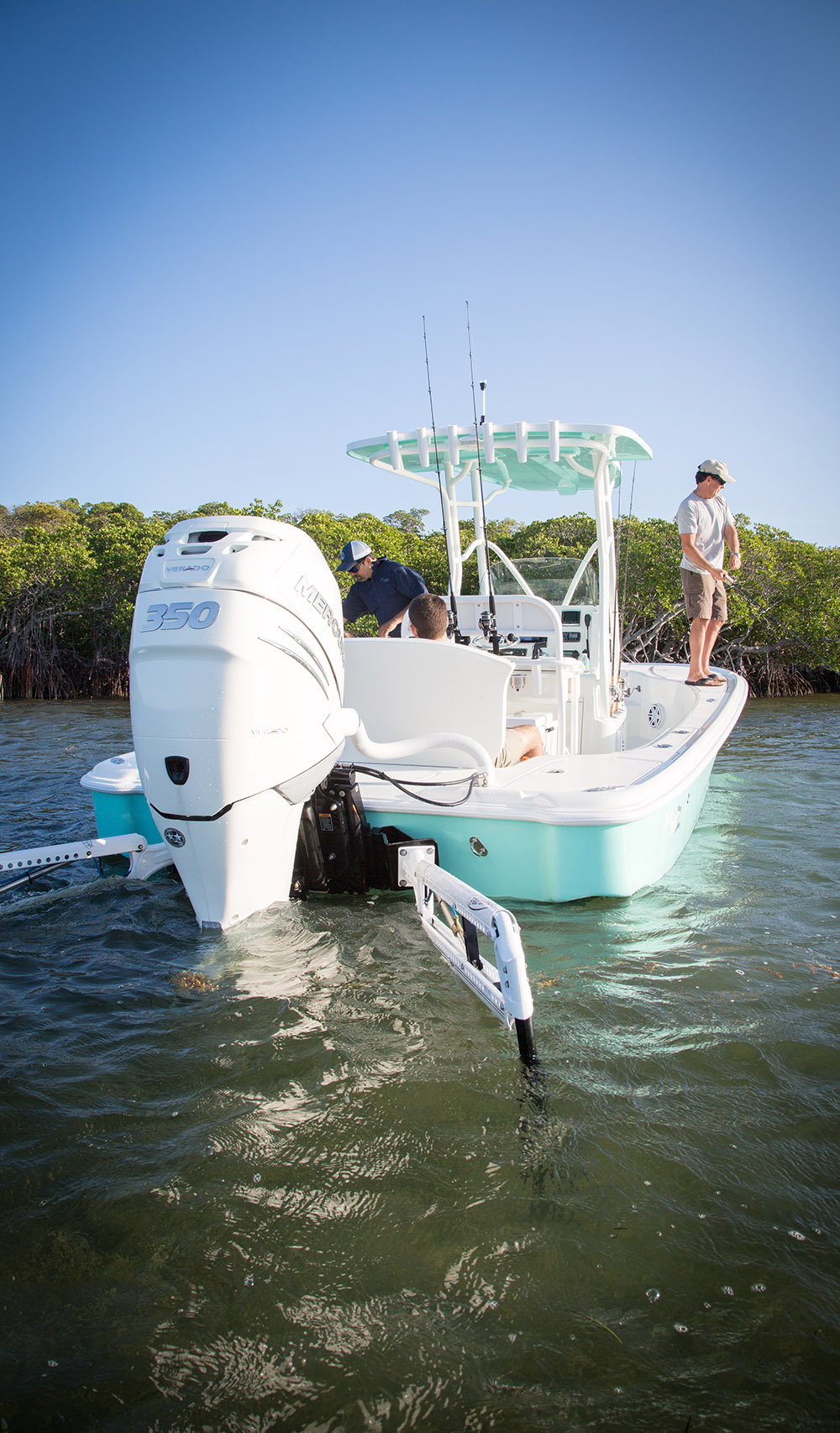 What Fresh Boat Rated