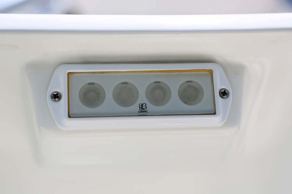 medium resolution of  additional spreader light