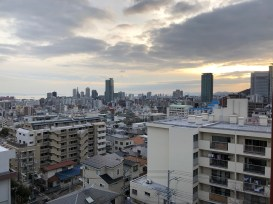 serviced apartments kobe japan