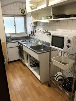 hotel apartments kobe japan