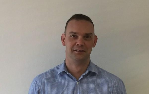 Richard Potts - Managing Director
