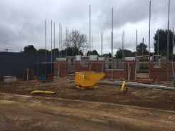 New Homes, Priors Orchard