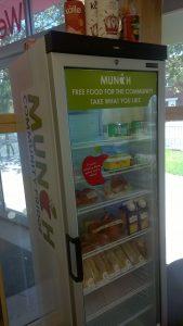 MUNCH Community Food Project