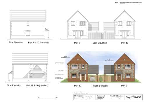 New Development in Chichester