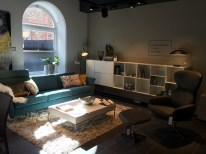 New Chichester BoConcept Store Opened