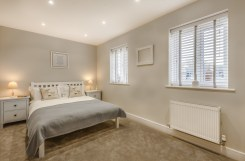 New Show Home Launch at Priors Orchard